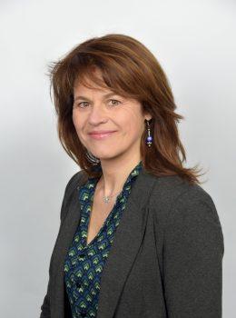Sophie-BENCHEKROUN