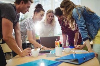 Optimisez le travail en équipe